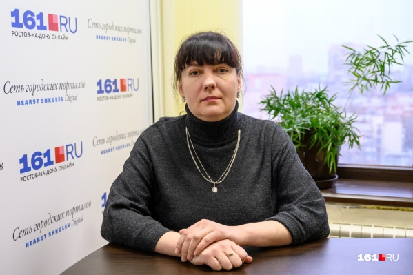 Татьяна Кроленко уволилась из РОКБ