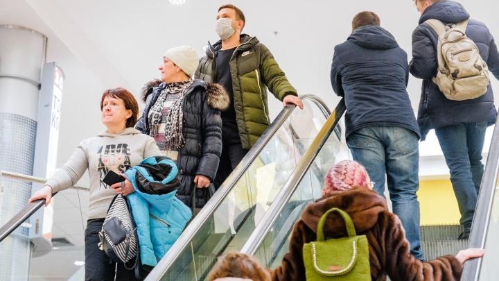 Пермьстат: средняя зарплата в Прикамье — 39,9 тысячи рублей