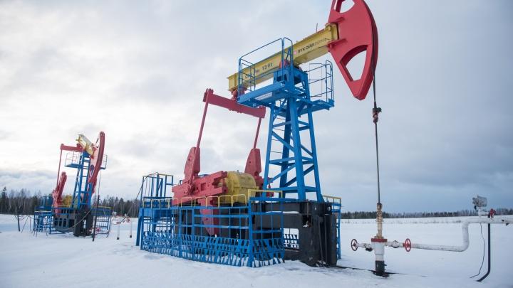 «ЛУКОЙЛ-ПЕРМЬ» инвестирует в производство 42 миллиарда рублей