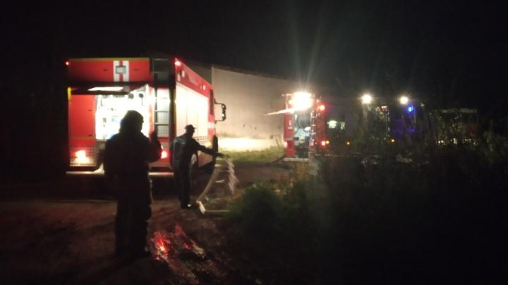 Жители нескольких районов Перми ночью слышали взрыв. В МЧС рассказали, что произошло