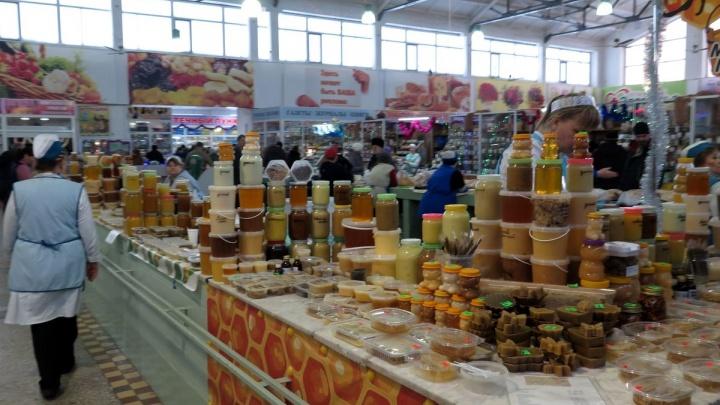 Власти Кургана рассказали, какие изменения ждут Центральный рынок и ярмарку «Некрасовская»