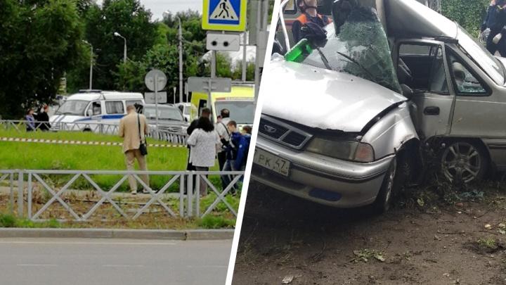 Массовые эвакуации и череда ДТП: что случилось за сутки в Ярославской области. Коротко