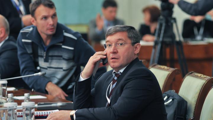 Новым полпредом президента в УрФО станет глава Минстроя Владимир Якушев