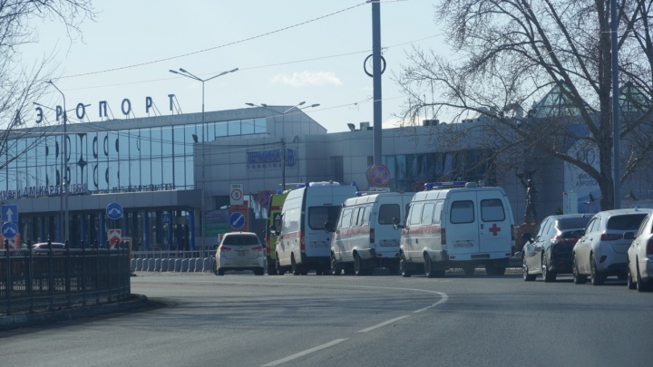 Возвращение 160 вахтовиков из Якутии: хроники коронавируса в Омске