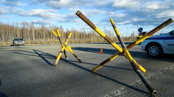«Закройте область на въезд и выезд!»: ярославцы потребовали от властей полной изоляции от Москвы
