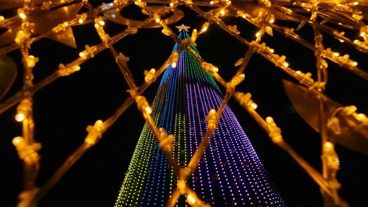 «Поставим металлодетекторы»: в мэрии рассказали о формате празднования Нового года в Самаре