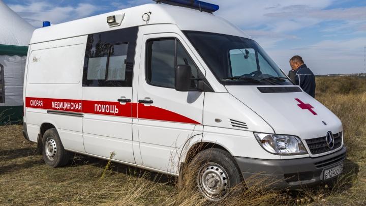 «Они приезжают уже к живому трупу»: журналист о скорости скорой помощи Волгограда