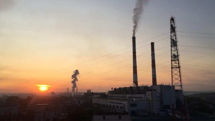 Анализ кузбасского воздуха за октябрь. Рассказываем, чем мы дышали