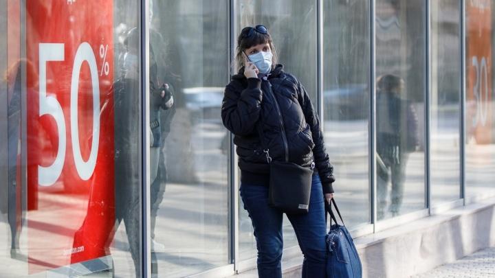 «Почему карантин всего 14 дней? Что будет при ЧС?»: Ответы на вопросы волгоградцев о коронавирусе
