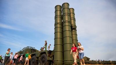 Чем защитят Самару военные? Рассматриваем фото с форума «Армия-2020»