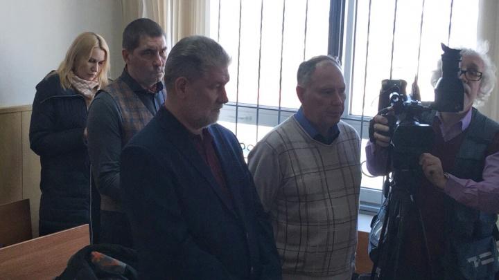 Суд решил, что делать с экс-ректором ТГИК, которого ФСБ поймала на завышении показателей ради премии