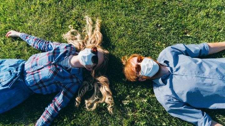 «Маска от вируса — как стринги от поноса»: ярославцы разругались из-за масочного режима