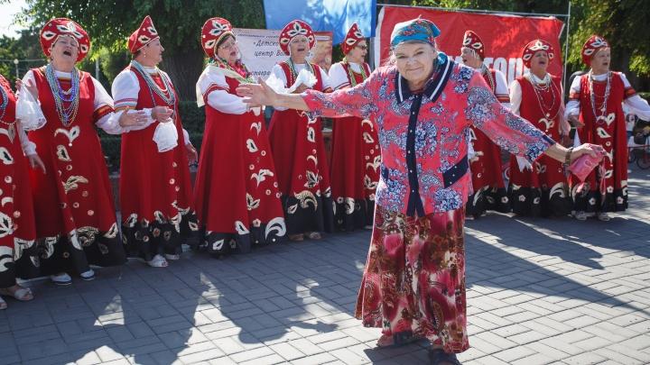 День города в Волгограде будут праздновать онлайн