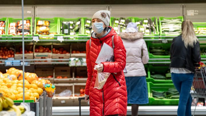 39 новых заболевших: всё о коронавирусе в Архангельской области на 3 мая