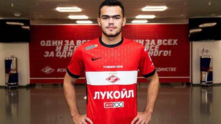 «Уфа» объявила о новых трансферах. Клуб покинули ещё два игрока