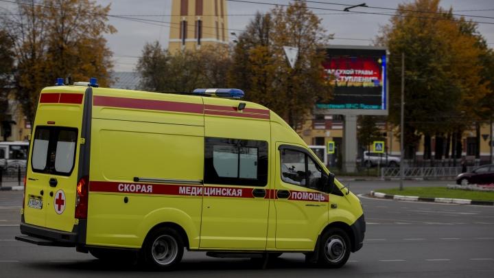 Ещё две смерти: оперштаб опубликовал данные по коронавирусу в Ярославской области