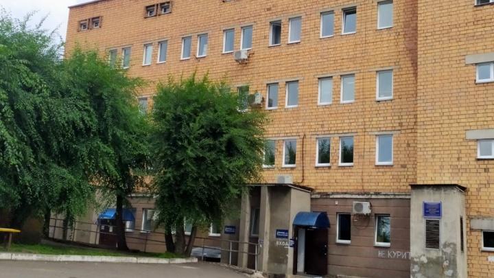 В 20-й больнице после коронавируса возобновляют работу отделения детской хирургии