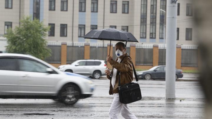 «Воднику» разрешили тренироваться: всё о коронавирусе в Архангельской области