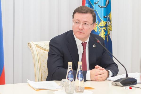 Глава 63 региона объявил об очередных послаблениях после заседания оперштаба