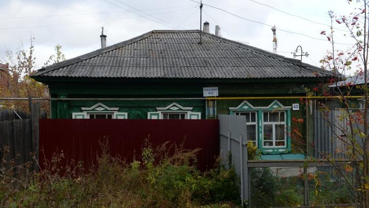 Глава «Гильдии строителей Урала»: весь частный сектор в Екатеринбурге исчезнет через 15 лет