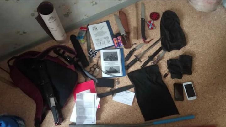 Большинство задержанных ФСБ подозреваемых готовили теракт в Красноярске 1 сентября