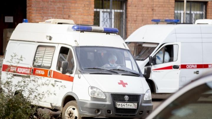 Проблемы с тестами и смерть преподавателя ЯрГУ: что случилось в Ярославле за сутки. Коротко