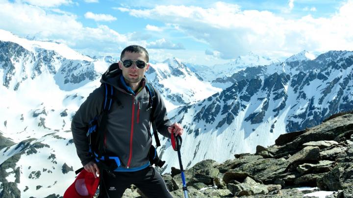 Пермский альпинист отложил на два года покорение Эвереста из-за коронавируса