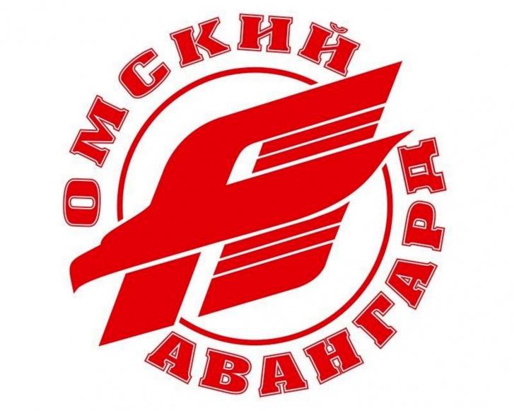 Надпись «Омские ястребы» сменилась на «Омский Авангард»