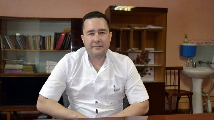 Единственный терапевт села в Калачинском районе погиб на омской трассе