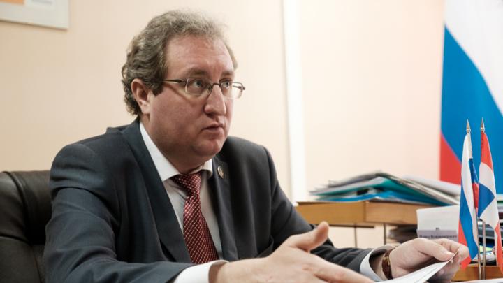 Прикамский омбудсмен рассказал, как режим самоизоляции соотносится с правами человека