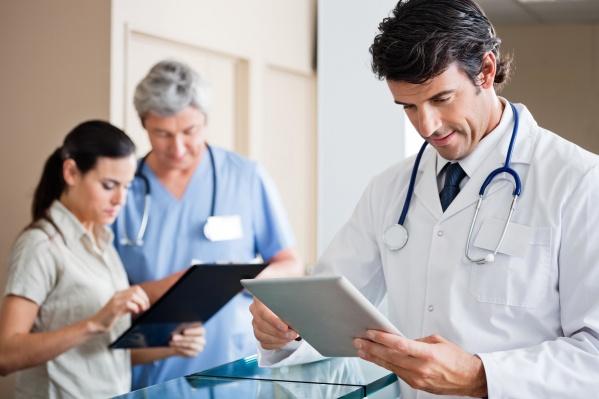 Полис позволяет получить помощь специалистов по самым опасным и распространенным заболеваниям
