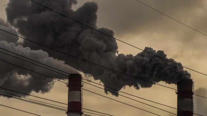 СГК предупредила новосибирцев о шуме и плотном дыме на ТЭЦ-2. Объясняем, что там происходит