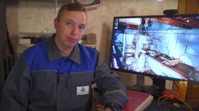 Блогера, снимавшего видео про Горьковскую атомную котельную, хотят посадить за доступ к гостайне