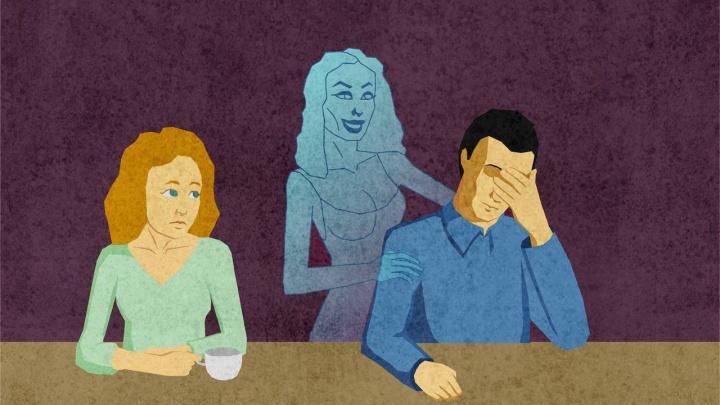 «Ненавидел и хотел одновременно»: как живут пары, которые пережили измену и снова вместе (им было нелегко)