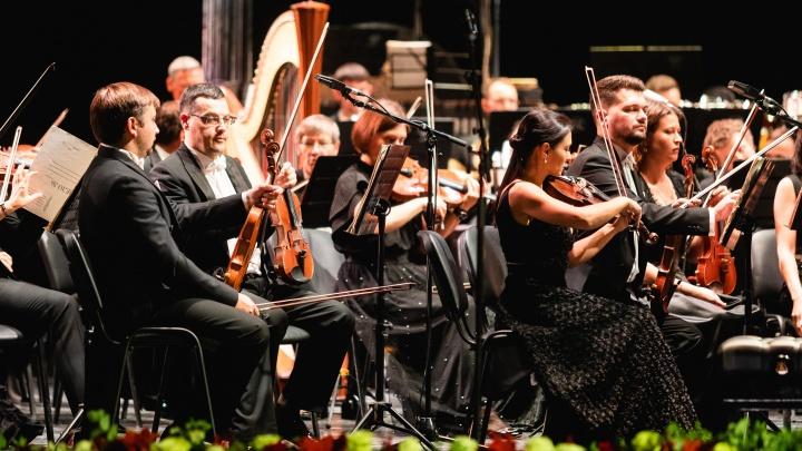 Сезон классической музыки в Челябинске открыл проект «Группа ЧТПЗ приглашает»