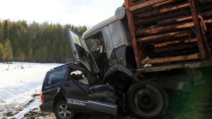 В ДТП на трассе М-8 погиб человек