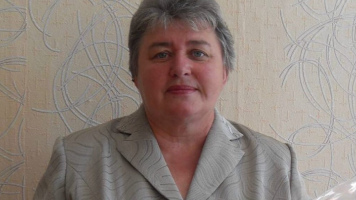 «Болезнь оказалась сильнее»: умерла учитель школы, закрытой на карантин из-за коронавируса