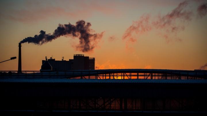 СГК разрешила включить тепло в первых домах Новосибирска