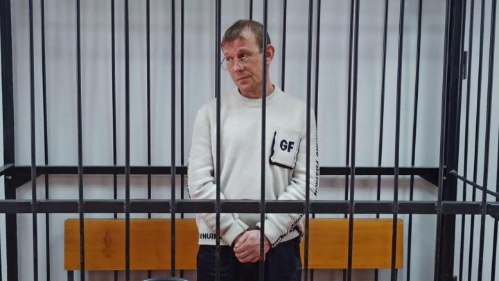 «Свою вину не признаёт»: убийце волгоградского полицейского грозит пожизненное заключение