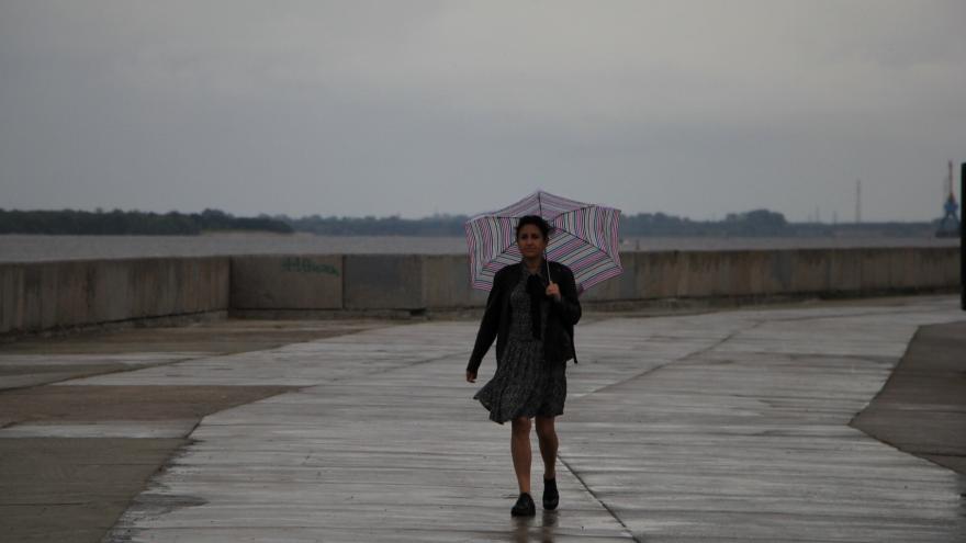 Во второй половине дня в Архангельской области ожидают ливни и грозы