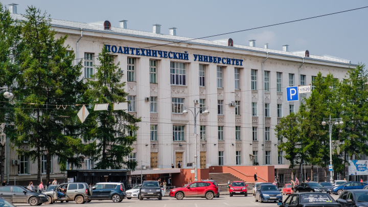 В Пермском Политехе появились 96 дополнительных бюджетных мест