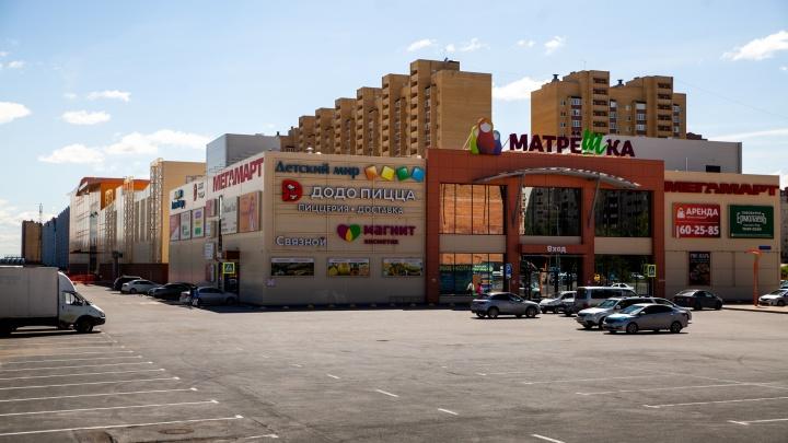 В эту субботу откроется районный ТРЦ «Матрешка» — с кинотеатром и активити-парком