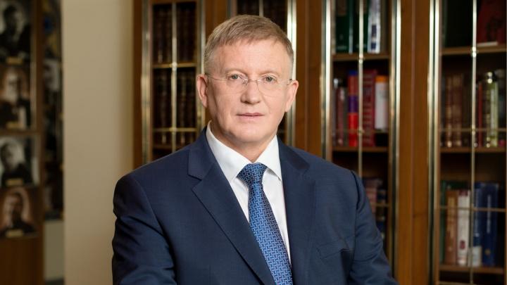 Александр Шестаков: «У ЮУрГУ много достижений и перспектив»