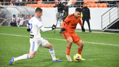 Три очка в копилку: «Оренбургу» запретили играть с «Уралом» из-за коронавируса