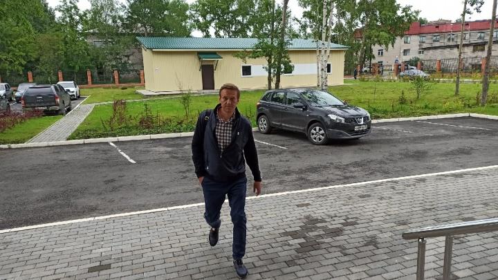 В штабе Навального ответили, почему не анонсировали приезд оппозиционера в Архангельск
