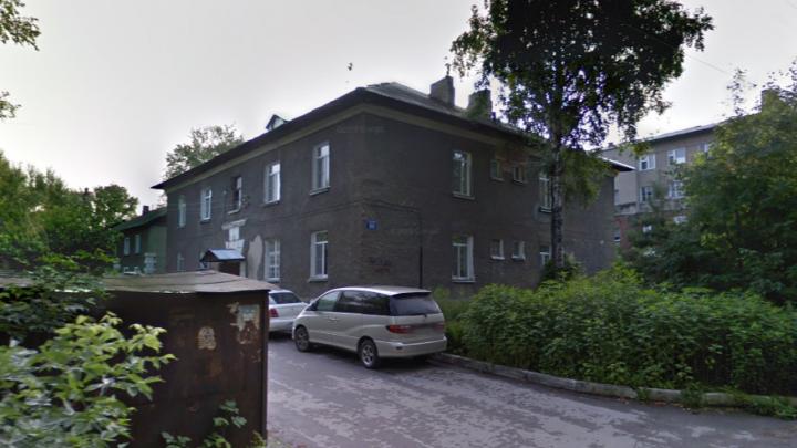 Мэрия Новосибирска решила выкупить квартиры в трёх домах на Тополёвой