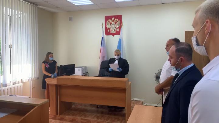 Суд назначил повторную медицинскую экспертизу Румянцеву: следим за процессом онлайн