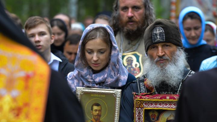 Это все таки случилось: скандального отца Сергия отлучили от церкви
