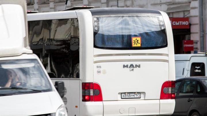 Из-за закрытия моста на Малиновского изменятся маршруты пригородного транспорта