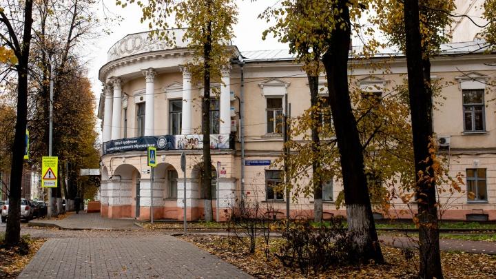 В ярославском педуниверситете коронавирус выявили у студентов: в каком они состоянии
